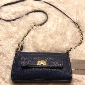 Perfect crossbody purse!